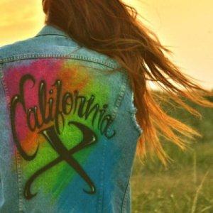 California X — S/T