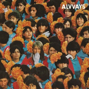 Alvvays: Alvvays