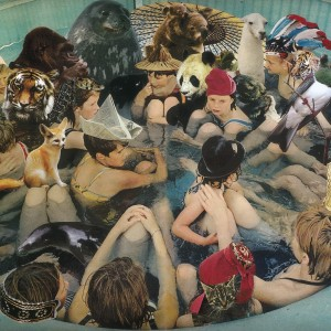 "Panda Bear: ""Person Pitch"""